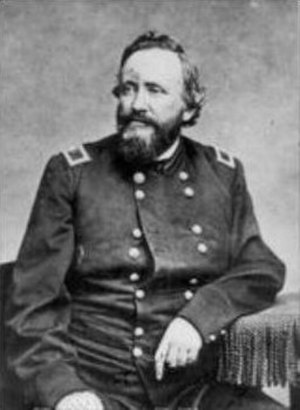 Jeremiah Boyle - Brig. Gen. Jeremiah T. Boyle