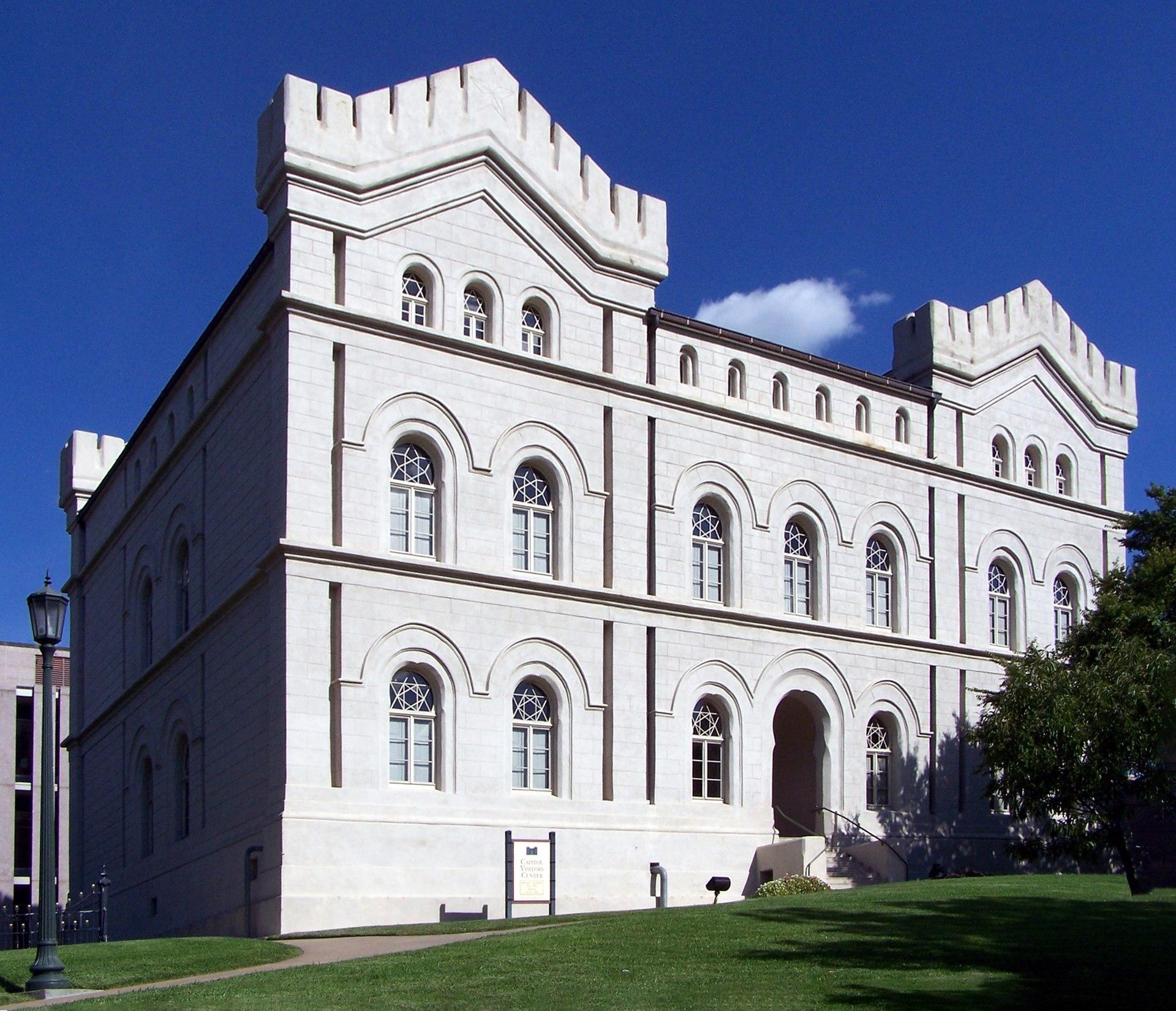 Texas State University Graduation Rings