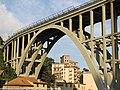 Genova Voltri - viadotto Leira.jpg