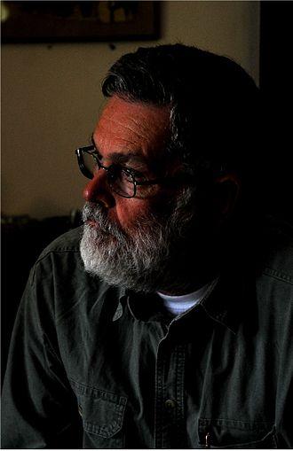 Geoffrey Ward - Geoffrey C. Ward