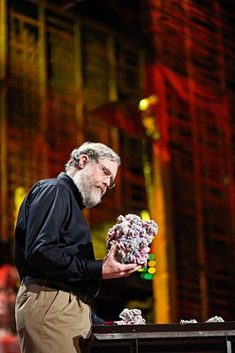 George Church at TED.jpg