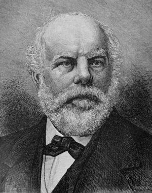 George Engelmann - Image: George Engelmann botanist