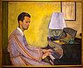 George Gershwin - William Auerbach-Levy (27936925519).jpg