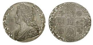 George II Guinea 651291