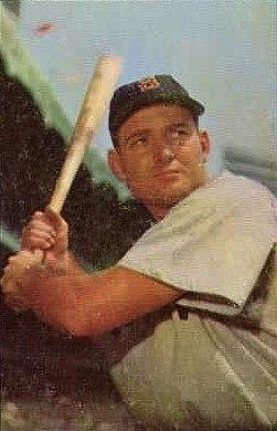 George Kell 1953