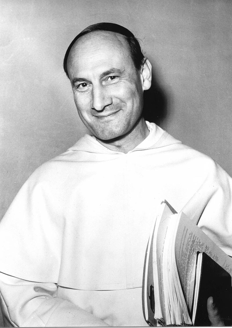 Georges Pire 1958.jpg