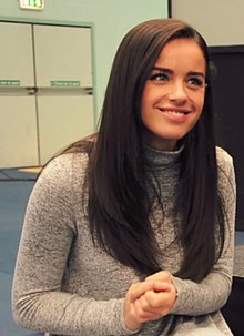 Georgia May Foote at Ullswater Community College.jpg