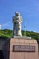 German Settlers Memorial, East London, Eastern Cape, South Africa (19890326943).jpg