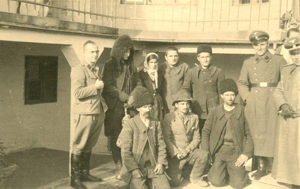 Gestapo u Negotinu (2)