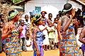 Ghana women dance (7250867248).jpg
