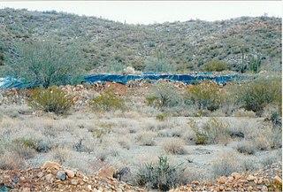 Gillett, Arizona Populated Place in Arizona, United States