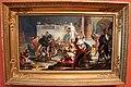 Giovan battista tiepolo, ratto delle sabine, 1718-19 circa, 01.JPG
