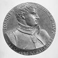 Giovanni de'Medici della Bande Nere (1498–1526), a Celebrated Condottiere, and Father of Cosimo I MET 147305.jpg