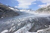 Glacier du Rhône 2009.JPG