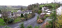 Gleno village Co. Antrim - geograph.org.uk - 322753.jpg