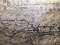 Globo Coronelli 1688 Museo Naval Madrid detalle Española y Puerto Rico.jpg