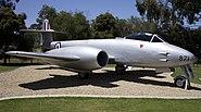 Gloster Meteor A77-871 WK791 F8 - RAAF Base Wagga (01)