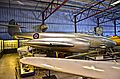 Gloster Meteor Mk IV S-N VT260 Planes of Fame Air Museum (8265136829).jpg