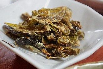 Bugak - Image: Gochu bugak