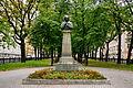 Gogol monument Kharkov.JPG