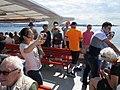 Golden Horn - Bosphorous River cruise - Istanbul, Turkey (10583093773).jpg