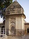 Gorakhnath Temple in Peshawar Old City, Pakistan.jpg