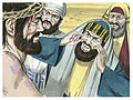 Gospel of Matthew Chapter 27-14 (Bible Illustrations by Sweet Media).jpg