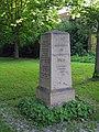 Grabstelle der Bach-Familie auf dem Alten Friedhof in Arnstadt (1).jpg