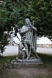 Grad Bistra statue.jpg