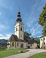 Grafenstein Pfarrkirche hl. Stefan NO-Ansicht 26072018 4011.jpg
