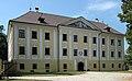 Grafenstein Schloss 1 Schloss Grafenstein NNO-Ansicht 14072006 01.jpg