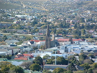 Makhanda, Eastern Cape Place in Eastern Cape, South Africa