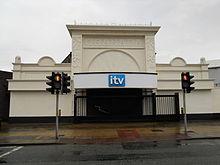 Granada Studios Tour - Wikipedia