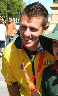 Grant Schubert Australian field hockey player