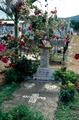 Grave of Mrs Watson at the Cooktown Cemetery, 1986.tif