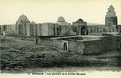 Период фото показывая южный фасад и Юг.