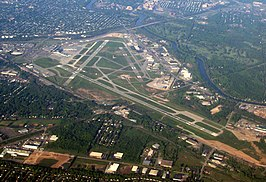 Greater Rochester International Airport