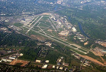 Greater Rochester International Airport (ROC)