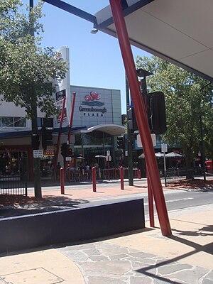 Greensborough, Victoria - Greensborough Plaza