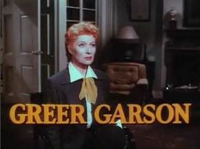 Description de l'image Greer Garson in Her Twelve Men.JPG.