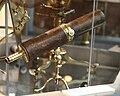 Gregorian telescope circa 1735 in Putnam Gallery 2, 2009-11-24.jpg
