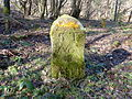 Grenzstein Büsnau Grenzstein Nr 23.JPG