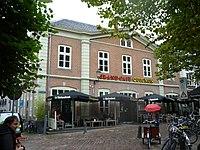 Groenmarkt 8 - Appelmarkt 14, Amersfoort, the Netherlands.jpg