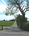 Grovehill Farm entrance - geograph.org.uk - 441220.jpg