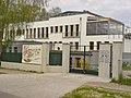 Gruenau - Ruderklub (Rowing Clubhouse) - geo.hlipp.de - 35685.jpg