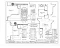 Grumblethorpe Tenant House, 5269 Germantown Avenue, Philadelphia, Philadelphia County, PA HABS PA,51-GERM,24- (sheet 8 of 9).png