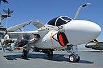 Grumman A-6E Intruder '158532 AE-501' (27270815218).jpg