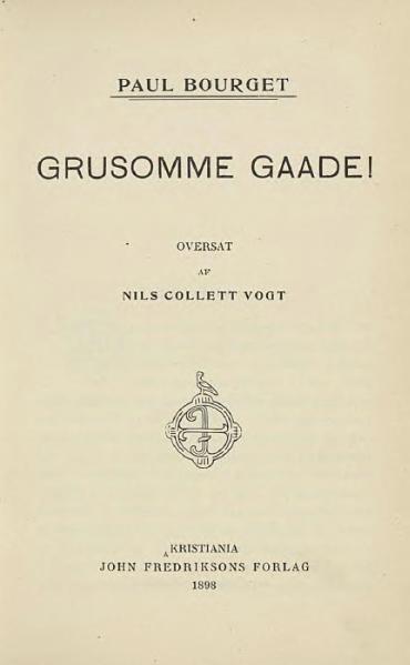 File:Grusomme Gaade.djvu