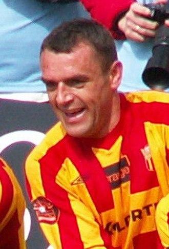 2005–06 Ekstraklasa - Grzegorz Piechna