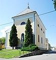 GuentherZ 2011-07-09 0226 Oberhoeflein Kirche.jpg